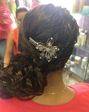 hairstyle latino beauty salon